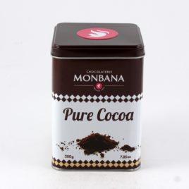 Cacao Pur «Spécial cuisine» – Boite 200g