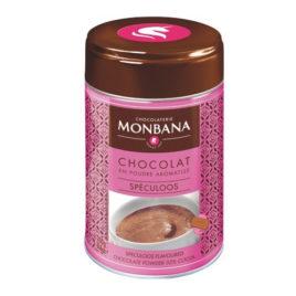 Chocolat en poudre arôme Spéculoos – Boîte 250g