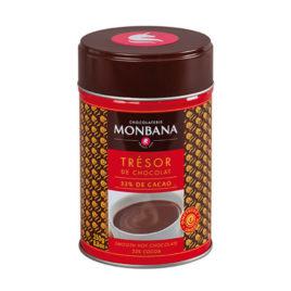 Chocolat en poudre «Trésor de Chocolat» – Boîte 250g
